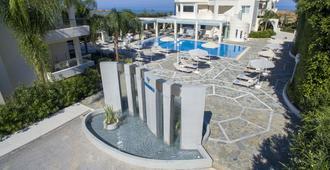 Kedrissos Hotel - Chania - Pool