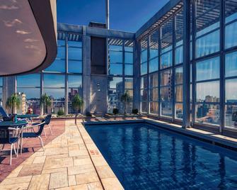 Mercure Campinas Hotel - Campinas - Pool