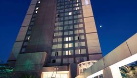 Mercure Campinas Hotel - Campinas - Building