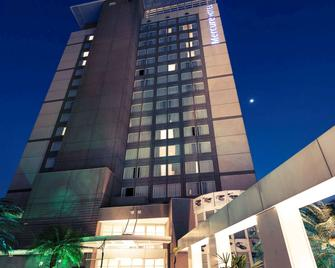 Mercure Campinas Hotel - Кампінас - Building