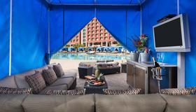 托金斯迪克度假酒店 - 斯科茲代爾 - 斯科茨代爾 - 游泳池