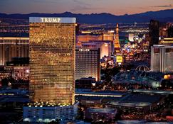Trump International Hotel Las Vegas - Las Vegas - Edificio
