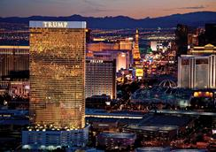 Trump International Hotel Las Vegas - Las Vegas - Toà nhà
