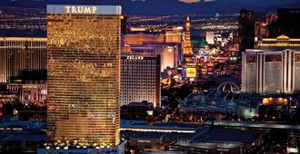 Trump International Hotel Las Vegas - Las Vegas - Building