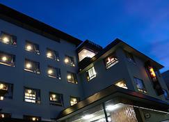 伊香保銀水飯店 - 澀川 - 建築