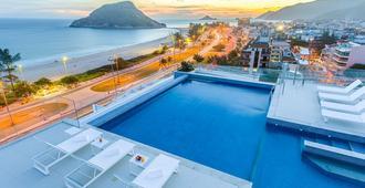 Cdesign Hotel - ריו דה ז'ניירו - בריכה