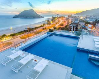 Cdesign Hotel - Rio de Janeiro - Pool