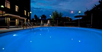 Novotel Torino Corso Giulio Cesare - Torino - Svømmebasseng