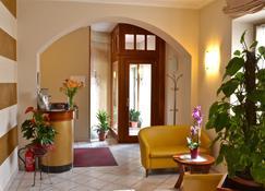 Hotel Cavour Asti - Asti - Lobby