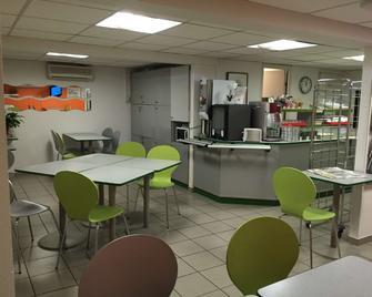 Premiere Classe Saint Etienne Nord - Villars - Villars - Ресторан
