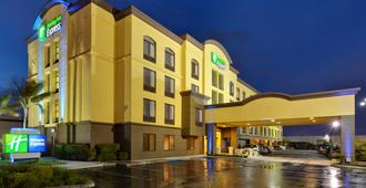 Holiday Inn Express San Francisco-Airport North - San Francisco - Building