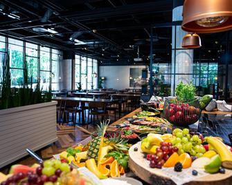 Original Sokos Hotel Lappee - Lappeenranta - Restaurace
