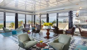 Herods Hotel Tel Aviv by the Beach - Τελ Αβίβ - Σαλόνι