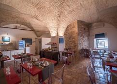 Hotel Sorella Luna - Assis - Restaurante