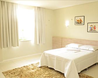 Hotel Padre Cícero - Juazeiro do Norte - Bedroom