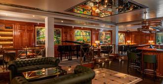 Colombi Hotel - Friburgo de Brisgovia - Bar