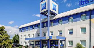 萊比錫會展中心宜必思快捷酒店 - 萊比錫 - 建築