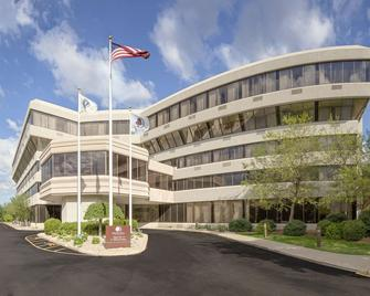 Doubletree By Hilton Boston-Rockland - Rockland - Building