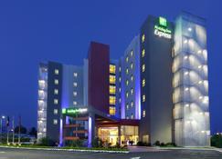 Holiday Inn Express Tuxpan - Túxpam - Edificio