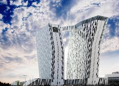 AC Hotel by Marriott Bella Sky Copenhagen - Copenhague - Edificio