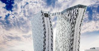 AC Hotel by Marriott Bella Sky Copenhagen - Copenhagen - Building