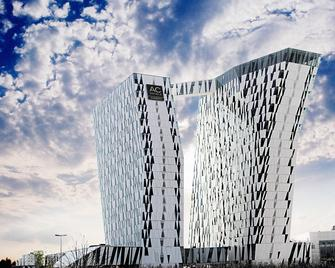 AC Hotel by Marriott Bella Sky Copenhagen - Копенгаген - Здание