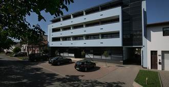 Hotel Reghina Blue - Timisoara - Edificio