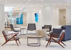 B Ocean Resort - Fort Lauderdale - Lounge