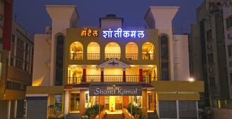 Hotel Shantikamal - Shirdi