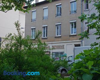 Lyon City Home's Bed & Breakfast - Villeurbanne - Building