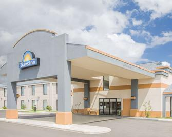 Days Inn by Wyndham Hattiesburg MS - Hattiesburg - Building