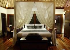 Kayumanis Nusa Dua Private Villa & Spa - South Kuta - Bedroom