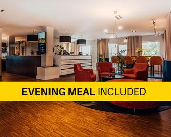 Clarion Collection Hotel Fregatten - Varberg