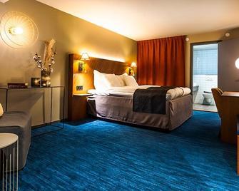Clarion Collection Hotel Fregatten - Varberg - Slaapkamer