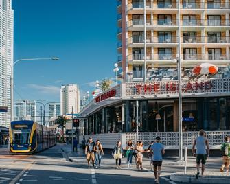 The Island Gold Coast - Surfers Paradise