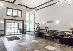 Quality Inn & Suites - Hinton - Aula