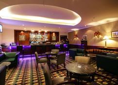 Radisson Blu Hotel Tashkent - Tashkent - Bar