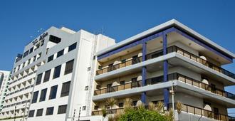 Del Canto Hotel - Aracaju - Building