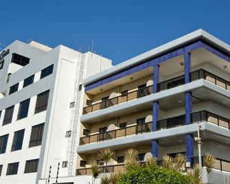 Del Canto Hotel - Аракажу - Здание