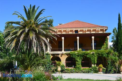 Villa Lafabregue - Prades - Building