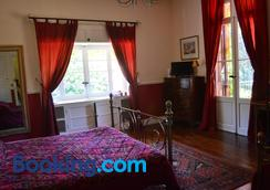 Villa Lafabregue - Prades - Bedroom