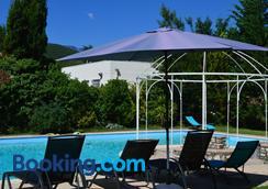 Villa Lafabregue - Prades - Pool