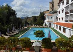 Alcadima - Lanjarón - สระว่ายน้ำ