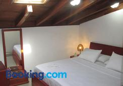 Casa India Catalina - Cartagena - Bedroom