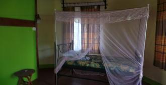 Selous Ngalawa Camp - Kwangwazi - Bedroom