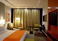Holiday Inn Jeddah Gateway - Jeddah - Bedroom