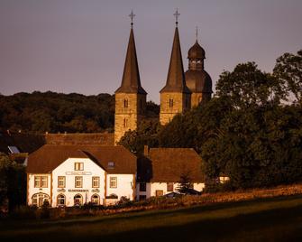 Hotel Klosterkrug - Schieder-Schwalenberg