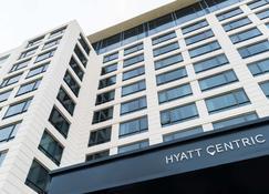 Hyatt Centric Montevideo - Montevideo - Building