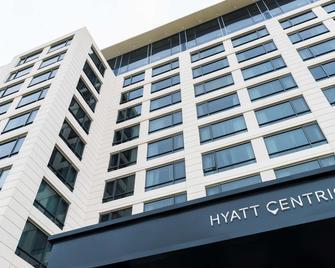 Hyatt Centric Montevideo - Montevideo - Edificio