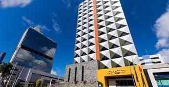 Conect Smart Salvador by Accor - Salvador de Bahía - Edificio